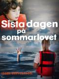 Cover for Sista dagen på sommarlovet