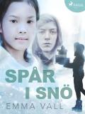 Cover for Spår i snö
