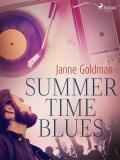 Cover for Summertime Blues