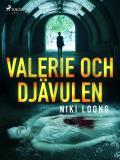 Cover for Valerie och Djävulen