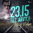 Cover for 23.15 till Arvika
