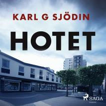 Cover for Hotet