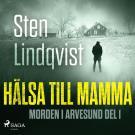 Cover for Hälsa till mamma