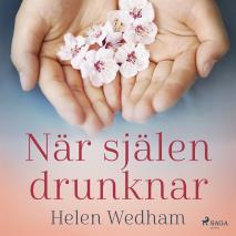 Cover for När själen drunknar