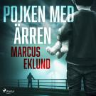 Cover for Pojken med ärren