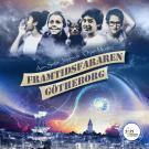 Cover for Framtidsfararen Götheborg