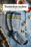 Cover for Trettiofem sockor