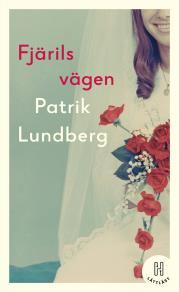 Cover for Fjärilsvägen (lättläst)
