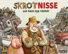 Cover for Skrot-Nisse och hans nya vänner