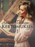 Cover for Kertomuksia 1