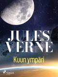 Cover for Kuun ympäri