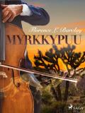 Cover for Myrkkypuu