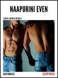 Cover for Naapurini Even - ja muita tarinoita Cupidolta