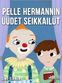 Cover for Pelle Hermannin uudet seikkailut