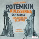 Cover for Potemkin & kulisserna - och andra historiska bluffar