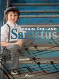 Cover for Sarastus
