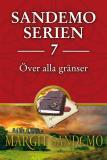 Cover for Sandemoserien 7 - Över alla gränser