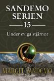 Cover for Sandemoserien 15 - Under eviga stjärnor