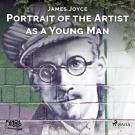 Cover for Portrait of the Artist as a Young Man