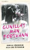 Cover for Gunillas man försvann