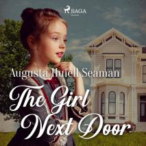 Cover for The Girl Next Door
