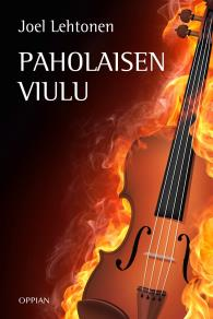Cover for Paholaisen viulu