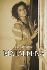 Cover for Mataleena
