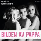 Cover for Bilden av pappa: En sann historia