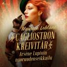 Cover for Cagliostron kreivitär – Arsène Lupinin nuoruudenseikkailu