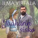 Cover for Jääkärin sisko