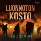 Cover for Luonnoton kosto