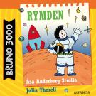 Cover for Bruno 3000 : Rymden