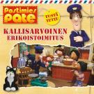 Cover for Postimies Pate - Kallisarvoinen erikoistoimitus