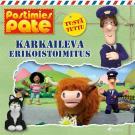 Cover for Postimies Pate - Karkaileva erikoistoimitus
