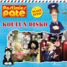 Cover for Postimies Pate - Koulun disko
