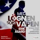 Cover for Med lögnen som vapen