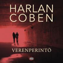 Cover for Verenperintö