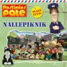 Cover for Postimies Pate - Nallepiknik