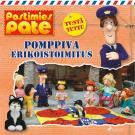 Cover for Postimies Pate - Pomppiva erikoistoimitus