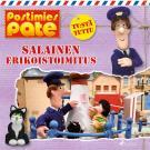 Cover for Postimies Pate - Salainen erikoistoimitus