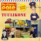 Cover for Postimies Pate - Tuulikone