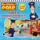 Cover for Postimies Pate - Viileä erikoistoimitus