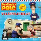 Cover for Postimies Pate - Yllätysjuhlat