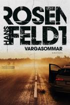 Cover for Vargasommar