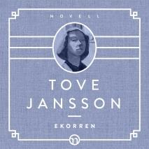 Cover for Ekorren