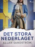 Cover for Det stora nederlaget
