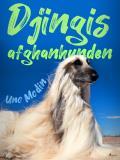 Cover for Djingis, afganhunden