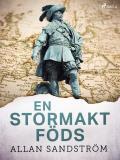 Cover for En stormakt föds
