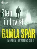 Cover for Gamla spår