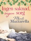 Cover for Ingen saknad, ingen sorg